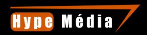 logo hypemédia bannière